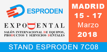 Expodental 2018 - Madrid